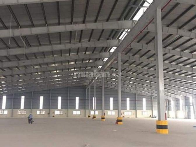 Cho thuê kho xưởng khu công nghiệp Phú Nghĩa, đường quốc lộ 6