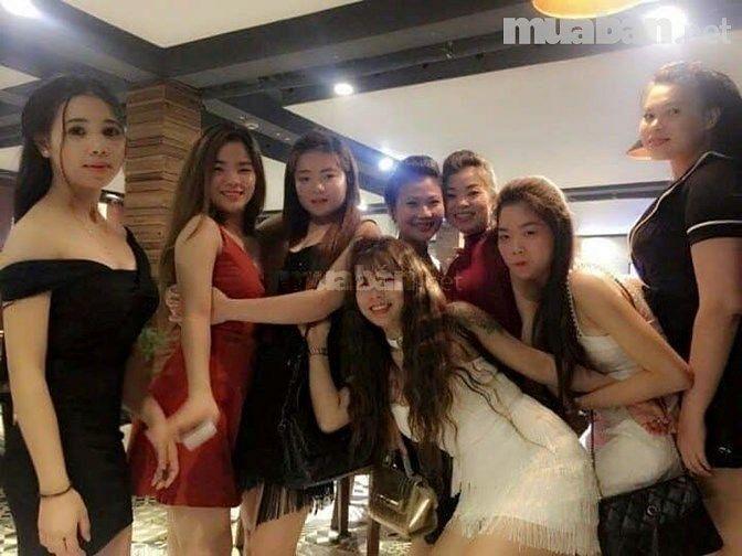 Nhà hàng karaoke THY'S cần gấp 10 nữ phục vụ lương thỏa thuận