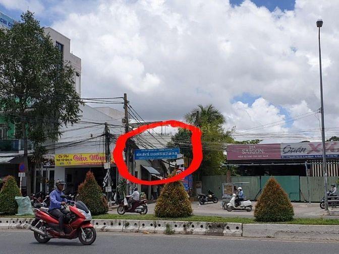Bán nhà mới đẹp hẻm liên tổ 12 & 20 đường Nguyễn Văn Cừ, diện tích 75m
