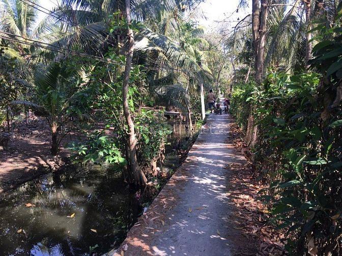 Bán đất vườn xã điềm hy huyện châu thành tiền giang