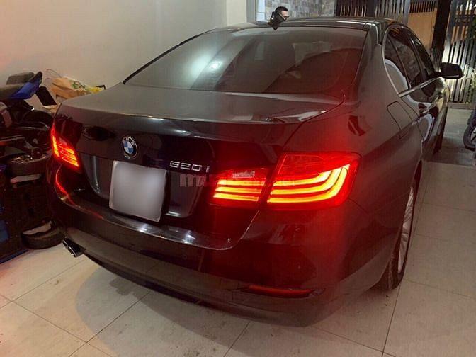 Trung Sơn Auto bán xe BMW 520i Model 2016 đăng kí lần đầu cuối 2016