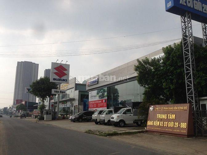 Bán nhà xưởng tại huyện Hoài Đức - Hà Nội