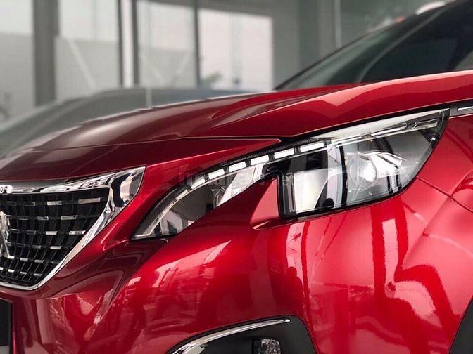 Peugeot 3008 All New 2019, giá tốt giao xe ngay