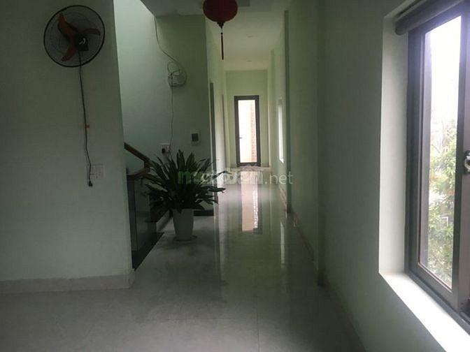 Chính chủ bán nhà 3 tầng đường Bà Bang Nhãn, Ngũ Hành Sơn