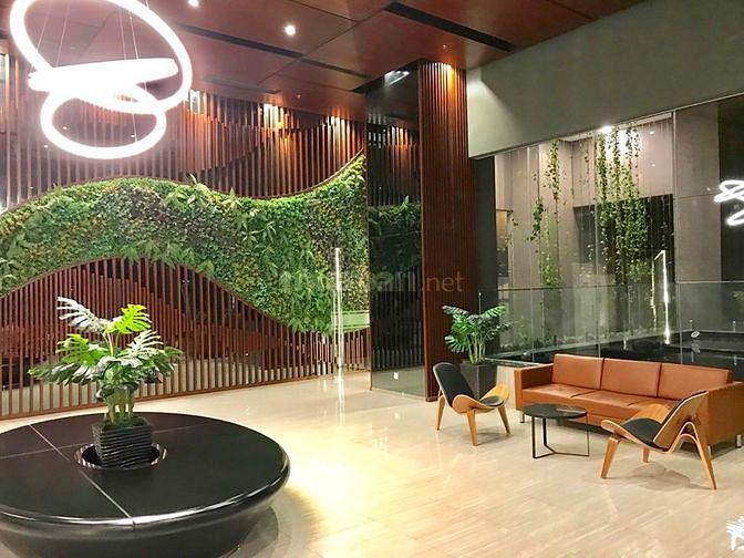 Cho thuê căn hộ cao cấp Angiariverside 89 Hoàng Quốc Việt, P.Phú Thuận