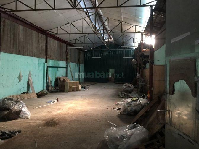 Cần cho thuê kho xưởng tại Phố Phú  Viên Chùa Lâm Du. Long Biên  700m