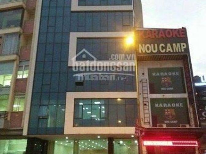Cho thuê MP Ngô Thì Nhậm ,DT 92m2 x 4 tầng, MT 4,2m, Thuê GIÁ TỐT