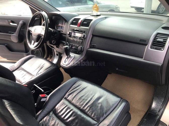 HĐ AUTO Bán Honda CR-V 2.4G sx 2009
