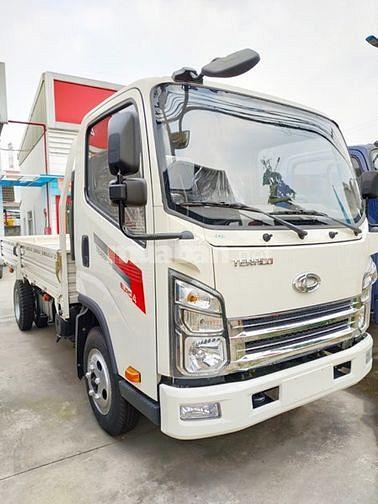 Cần bán xe T240L Isuzu_thùng 4m4_giá rẻ