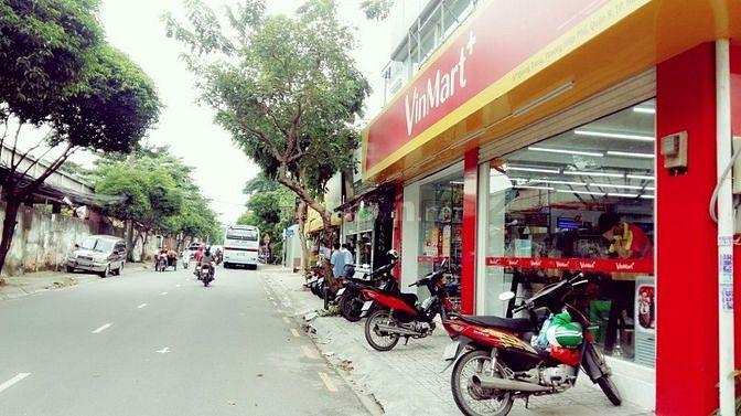 Nhà mặt tiền kinh doanh đường Quang Trung quận 9