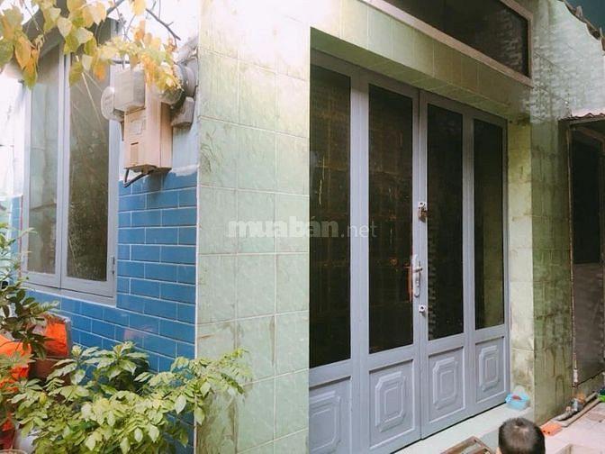 Bán nhà ở hoặc đầu tư tốt ở Đinh Tiên Hoàng – Bình Thạnh giá 3,45 tỷ.