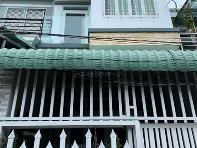 Nhà bán 1 lầu 96m2 sh riêng đào sư tích Phước Lộc Nhà Bè