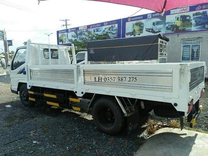 Mẫu xe tải Đô Thành iz49 và iz65 rẻ đẹp chính hãng