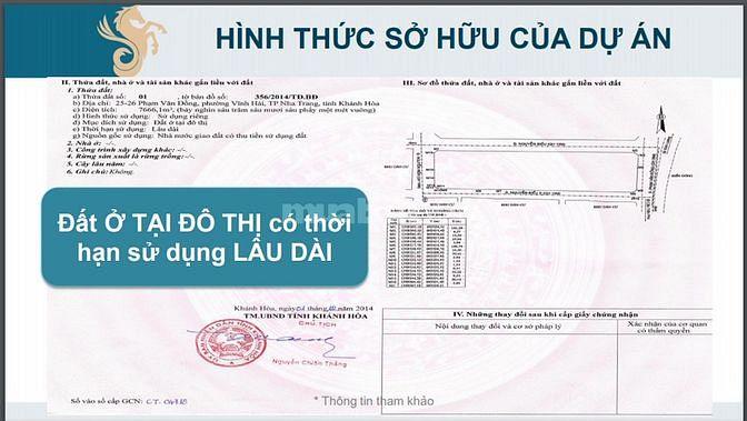 Chính Chủ Cần Bán Nhanh 3 Căn Hộ Scenia bay Nha Trang