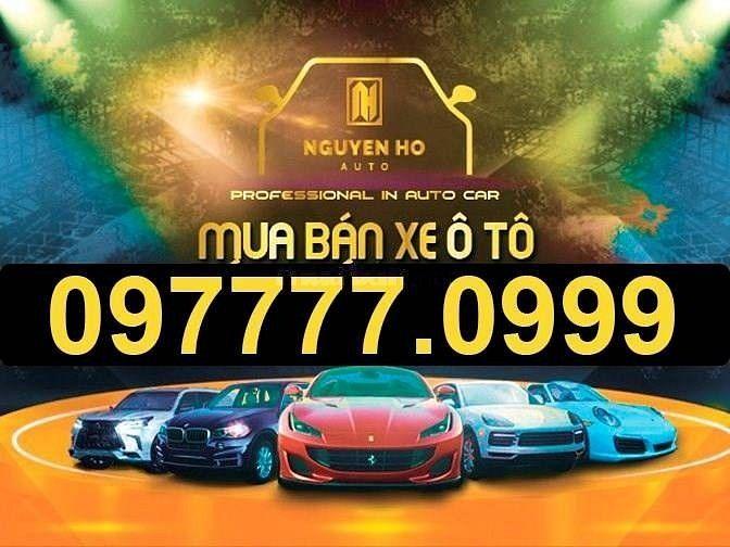 Nguyễn Minh Auto'' Mua Ôtô giá cao hơn thị trường 20%, Uy Tín