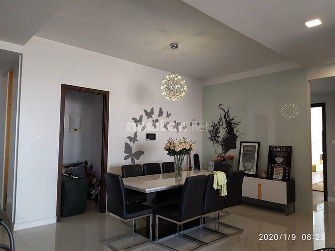 Cần bán căn hộ cao cấp SUNRISE Quận 7, đối diện Lotte. ĐÃ CÓ SỔ HỒNG