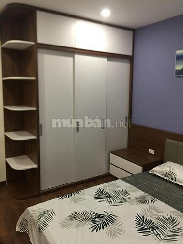 Cho thuê chung cư an bình city Phạm Văn Đồng 3 phòng ngủ full đồ