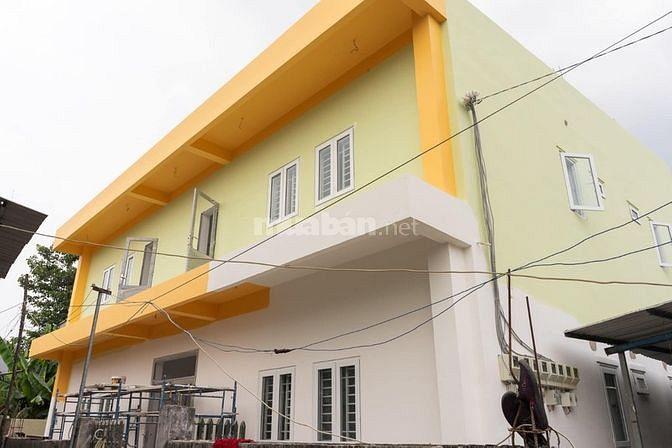 Cho thuê căn hộ mini Quận Thủ Đức 33m2, 2 phòng ngủ