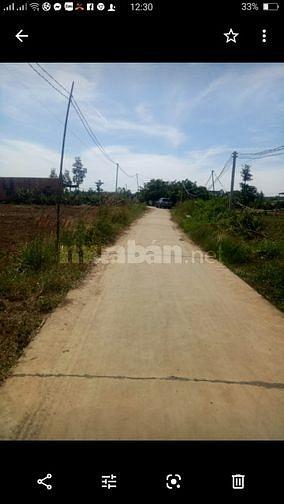 Bán đất xã Xuân Bảo Cẩm Mỹ Đồng Nai
