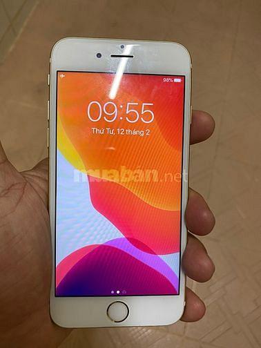 Iphone 6S quốc tế Mỹ 64Gb Zin !!!