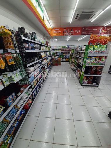 Tuyển Nam/nữ lao động phổ thông phụ bán hàng tại quầy cửa hàng