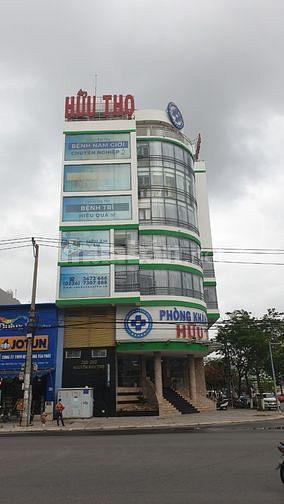 Bán nhà 2 mặt tiền đường Nguyễn Hữu Thọ, Khê Trung- Cẩm Lệ- Đà Nẵng