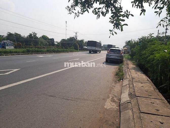 Bán or Cho Thuê Đất MT Quốc Lộ 1A, Thị Xã Cai Lậy, Tiền Giang