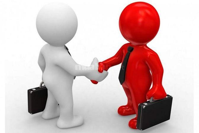 Tìm đối tác liên kết/chuyển nhượng công ty sản xuất nước đá