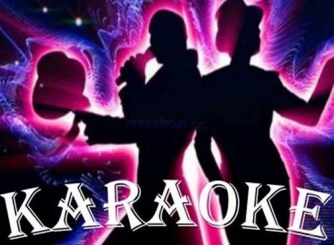 Tuyển gấp nhân viên nữ phục vụ bàn karaoke