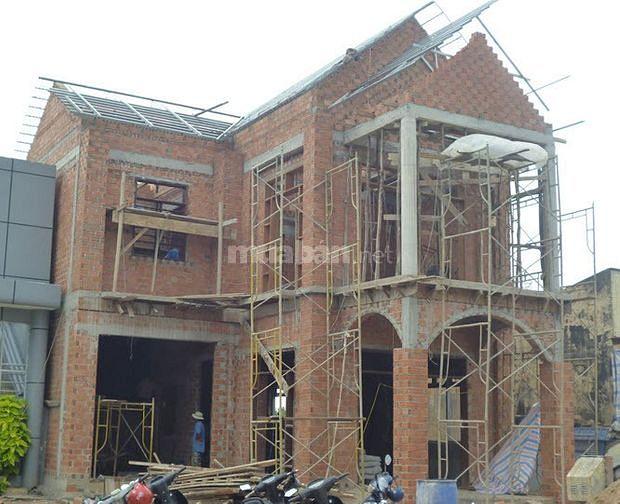 Tư vấn, và giải quyết hoàn công, hợp thức hóa xây dựng nhà sai phép