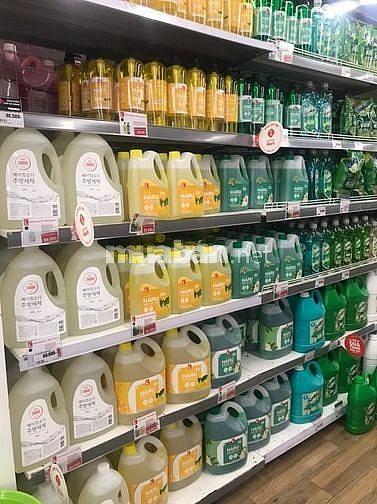 Cần gấp 2 Bạn Nữ LĐPT bán hàng tại quầy, siêu thị. ( Nhận Trực Tiếp )