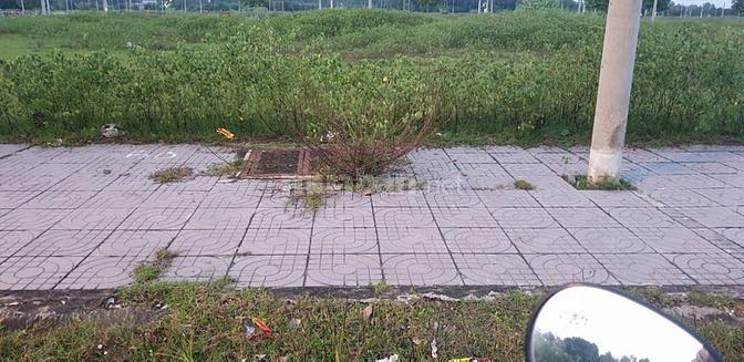 Bán lô đất đường N13 tái định cư Sonadezi giá rẻ sổ hồng riêng