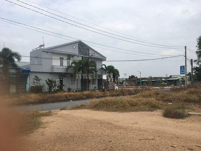 Bán gấp đất Thủ Thừa Long An giá rẻ