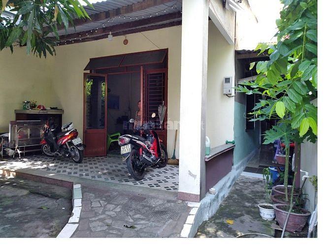 Bán nhà Kiệt 231 Nguyễn Công Trứ giá rẻ  khu An Hải Bắc