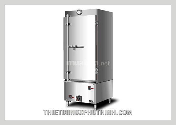 Tủ cơm công nghiệp - bếp công nghiệp phú thịnh
