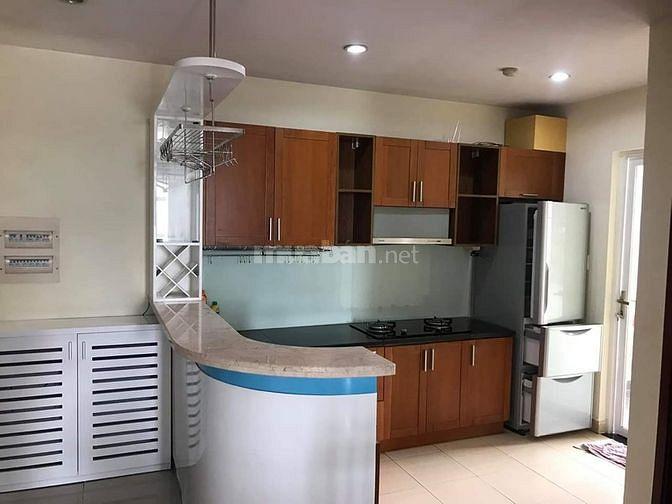 Cần bán căn hộ 590 CMT8, 70m, 2PN,2wc, Gía:2.7 ty