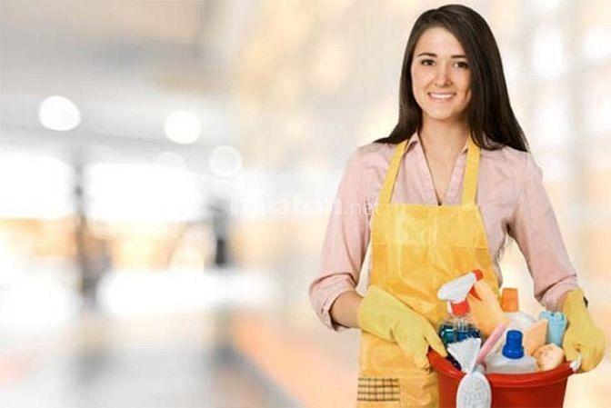 Cần tuyển một người giúp việc có trách nhiệm và làm việc lâu dài