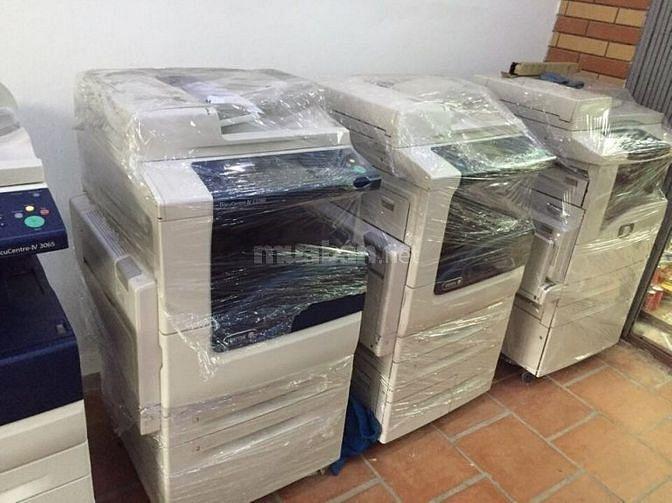 Cho thuê máy Photocopy Ricoh, Xerox