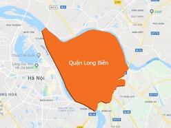 Cho thuê nhà xưởng 450m2 ở Ngọc Lâm, quận Long Biên, ngõ ô tô 1,25 tấn