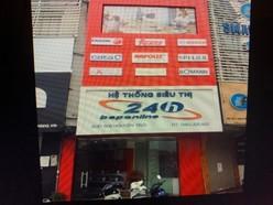 Cho thuê nhà phố kinh doanh Khuất Duy Tiến, Thanh Xuân Hà Nội