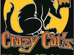 Sang quán bar Crazy Cat's An Thượng