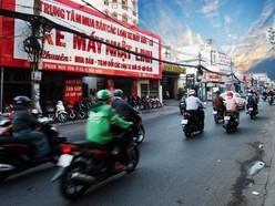Bán nhà mặt tiền Phan Huy Ích P15 Tân Bình DT 4 x 20M , giá 13 tỷ 800T