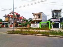 """Bán gấp 2 nền đất chính chủ """"sổ sạch""""  KDC Tân Tạo"""