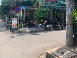 Bán nhà 2 mặt tiền số 38 Bàu Cát 1, Q. Tân Bình, 115m2, 1 lầu