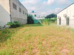 Bán đất chính chủ, mặt tiền 11,5m, đường Trần Văn Giàu, Bình Chánh