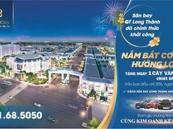 Sân bay Long Thành đã chính thức khởi công, nắm bắt cơ hội