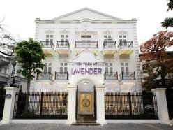 Thẩm mỹ viện 5 sao Lavender By Chang cần tuyển gấp 03 Nhân viên Bảo vệ
