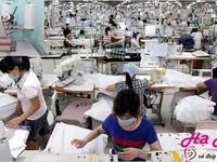 Cần người cho nhận quần áo may gia công tại nhà ở Thuận An Bình Dương