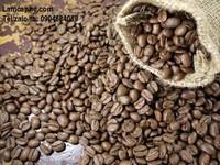 Cà phê hạt rang mộc, máy rang hotair công nghệ nhập khẩu giá sỉ