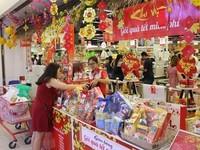 Vị Trí : Tuyển bán hàng tại siêu thị Mini
